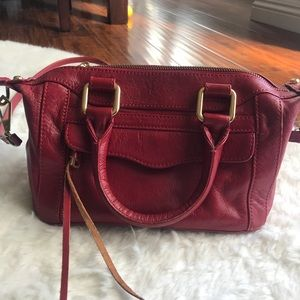 Rebecca Minkoff Mini Mam Crossbody Bag